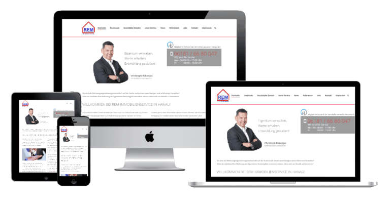 JP-Networks - SEO SEM Onlinemarketing