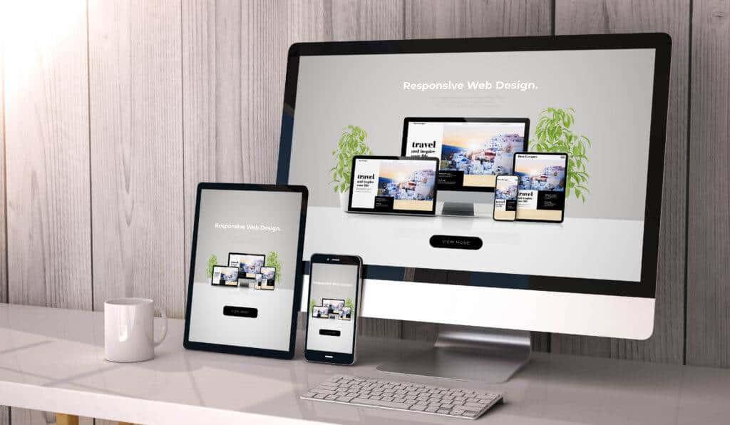 Eigene Webseite bei der Ferienwohnungsvermietung als Grundvoraussetzung