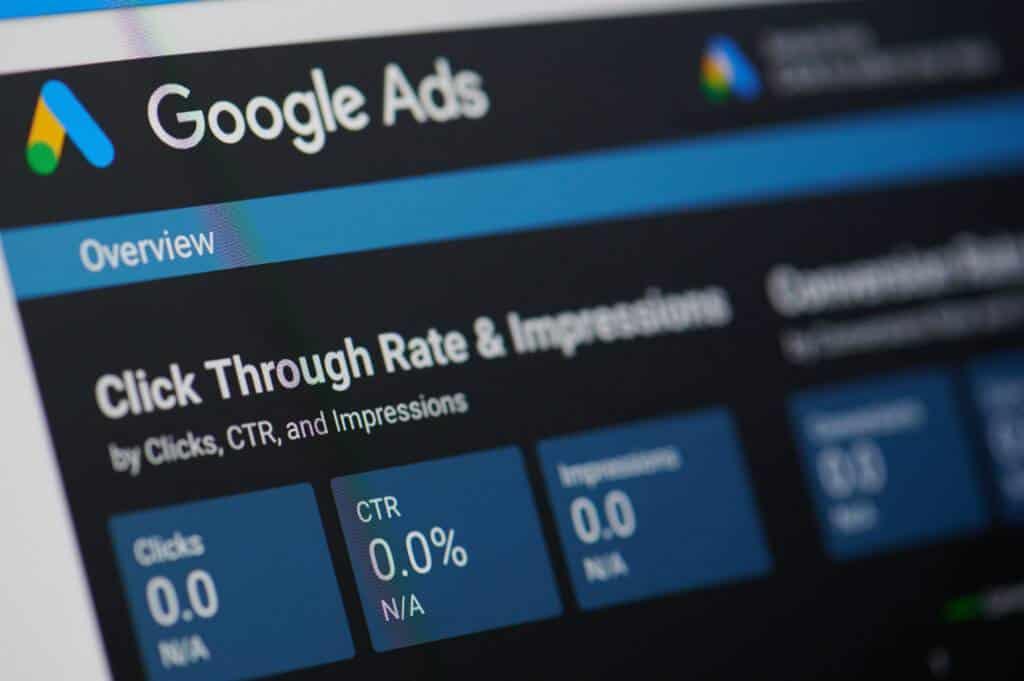 Google Ads für Ferienwohnungen