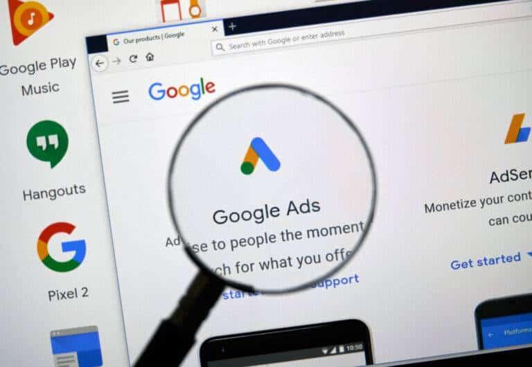 Wie funktionieren Google Ads für Ferienwohnungen?
